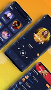 Music downloader – Music player 8