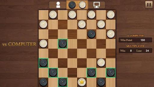 King of Checkers screenshots 4