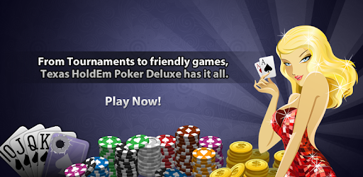 Texas Holdem Poker Deluxe Overview Google Play Store Us