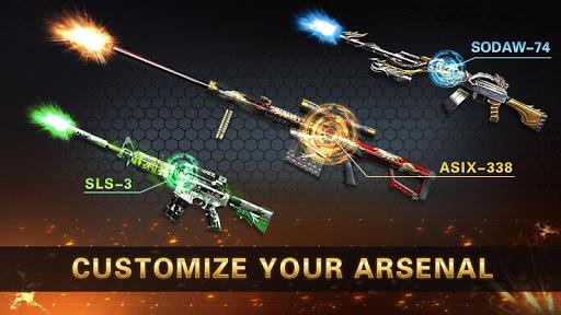 Sniper 3D Strike Assassin Ops - Gun Shooter Game 2.4.3 Screenshots 12