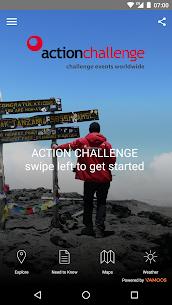 Free Action Challenge NEW 2021 **** 1