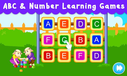 Toddler Games for 2 and 3 Year Olds 3.7.9 Screenshots 6