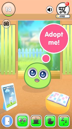 My Chu - Virtual Pet  screenshots 2