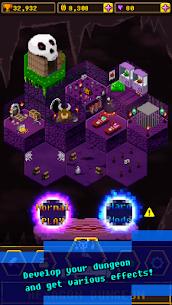 Hexagon Dungeon MOD (Unlimited Coins/Diamonds) 4