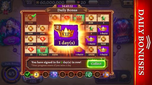 Play Free Online Poker Game - Scatter HoldEm Poker 1.36.0 screenshots 7