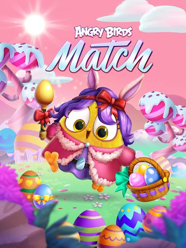 Angry Birds Match 3  screenshots 16