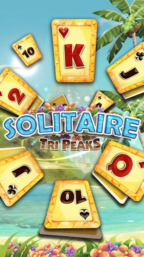 Solitaire TriPeaks: Play Free Solitaire Card Games  screenshots 15