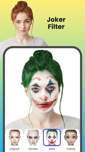 FaceLab Photo Editor: Gender Swap, Oldify, Toon Me