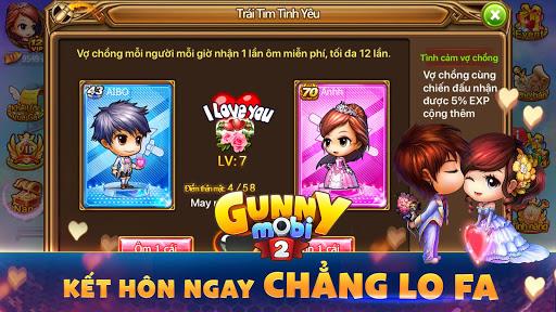 Gunny Mobi - Bu1eafn Gu00e0 Teen & Cute 4.1.0.0 screenshots 4