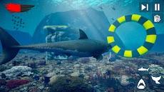 ラフト 生存 怒った 鮫 - 攻撃 ゲームのおすすめ画像3