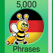 Speak German - 5000 Phrases & Sentences