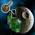 Space Arena: Spaceship game - Build & Fight