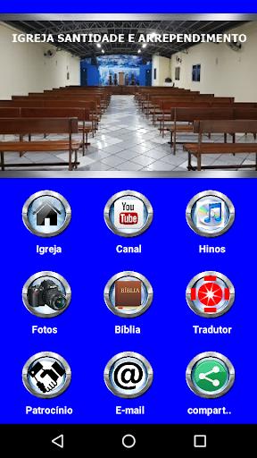 Foto do Igreja santidade e arrependimento