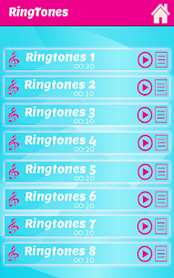 Ringtones for iphone 8 4