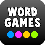 Word Games 95 in 1 - Free
