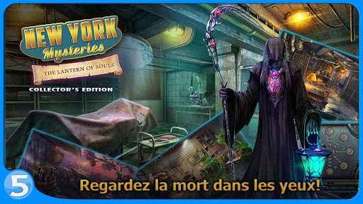 Code Triche New York Mysteries 3 (free to play) (Astuce) APK MOD screenshots 2