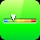 体重チェッカー - Androidアプリ