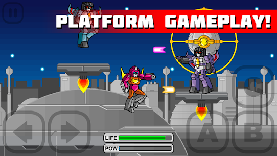 Robots Warfare Game Hack Android and iOS 5