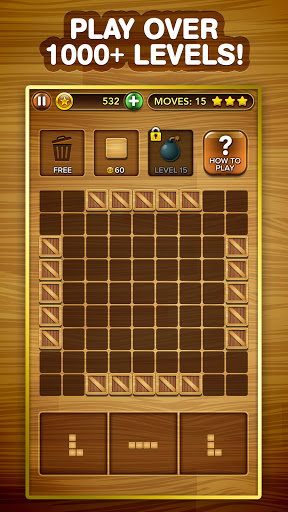 Best Blocks - Free Block Puzzle Games 1.101 screenshots 3