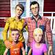 Virtuale Papà - Real Happy Family Vita Dream gioco per PC Windows