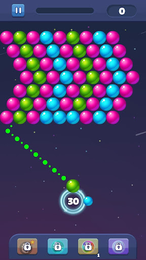 Bubble Shooter 1.02 screenshots 3