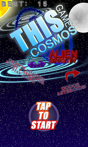 tgic: alien gravity free screenshot 1