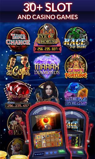 MERKUR24 u2013 Free Online Casino & Slot Machines screenshots 3