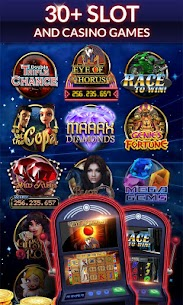 MERKUR24 – Free Online Casino & Slot Machines 3
