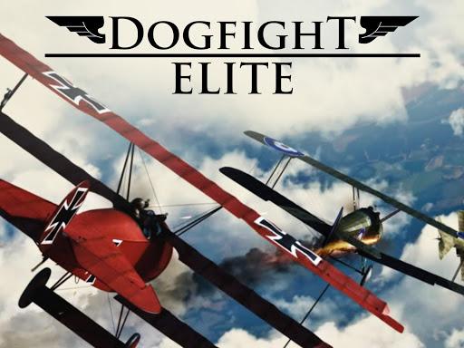 Dogfight Elite  screenshots 1