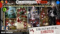 Zombicide: Tactics & Shotgunsのおすすめ画像5