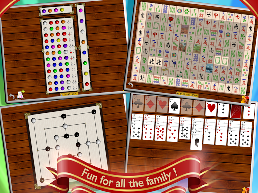 Family's Game Pack  Screenshots 13