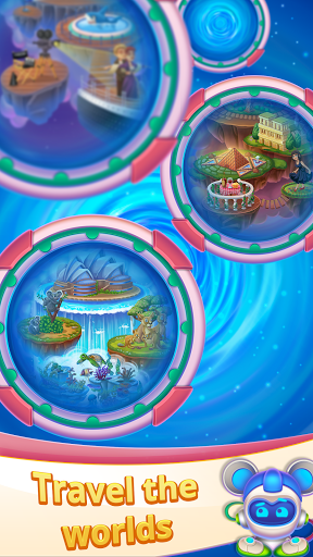 Time Master: Coin & Clash Game screenshots 3