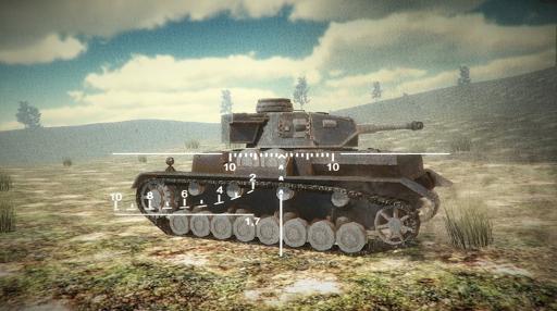 World War Tank : Tank of Fury  screenshots 8
