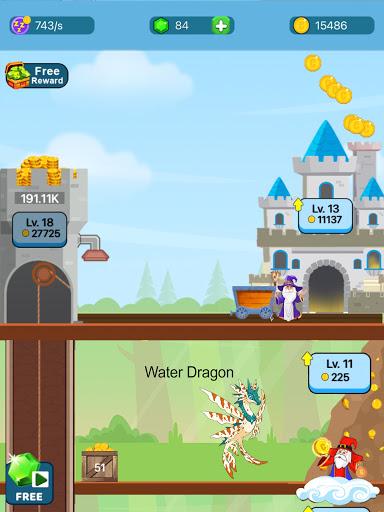 Dragon Village screenshots 3
