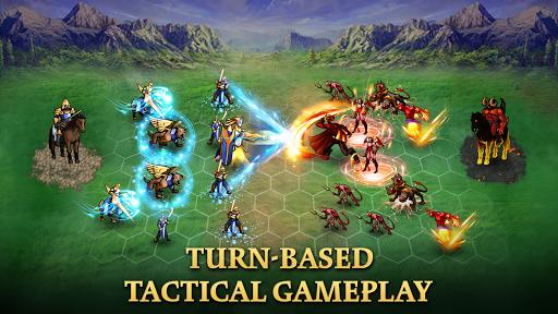Heroes Magic War  screenshots 10