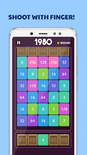 2048 Number Shoot and Merge 1.0.3 de.gamequotes.net 2