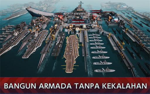 Battle Warship Naval Empire