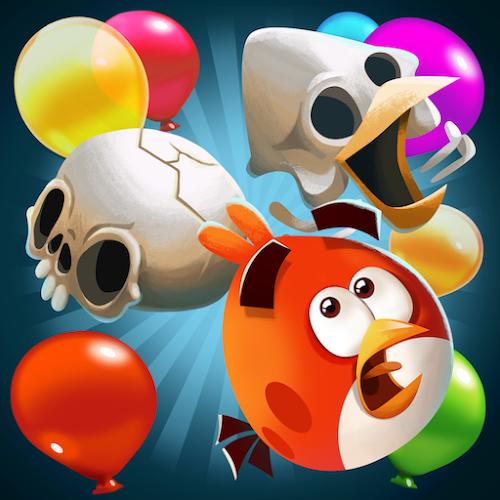 Angry Birds Blast [Mod] 2.1.2 mó