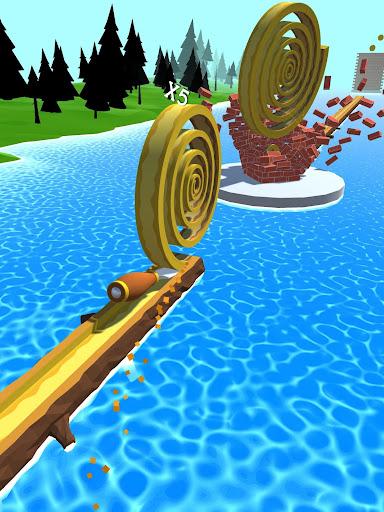 Spiral Roll 1.11.1 Screenshots 13