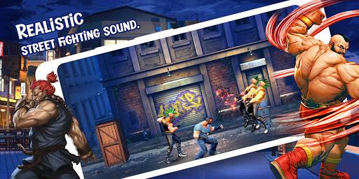 Beat Em Up - Street Fight Rage  screenshots 1