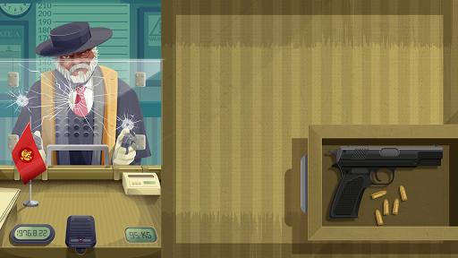 Black Border (Demo): Border Patrol Simulator Game  screenshots 5