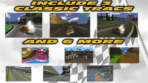 Taytona Racing android2mod screenshots 1