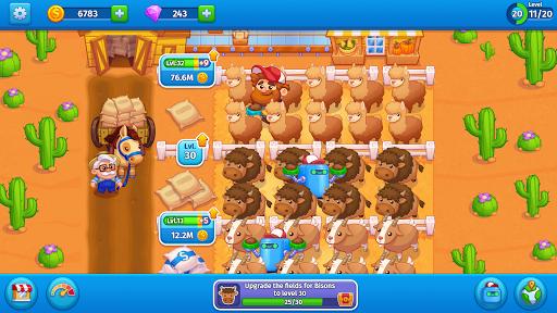 Mega Farm - Idle Clicker 0.14.0 screenshots 6