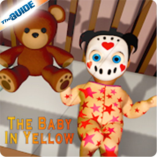 The Baby In Yellow 2 hints little sister guide