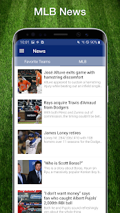Orioles Baseball: Live Scores, Stats, Plays, Games