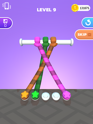 Tangle Master 3D android2mod screenshots 11