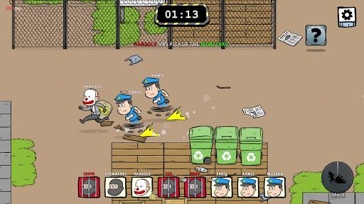 Police Sentri  screenshots 23