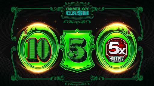 Cash Blitz Free Slots: Casino Slot Machine Games  screenshots 8