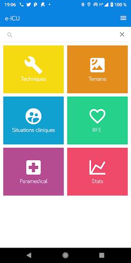 eICU 3.0 3.0.1 Screenshots 1