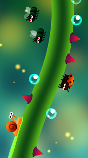 Snail Ride Screenshot